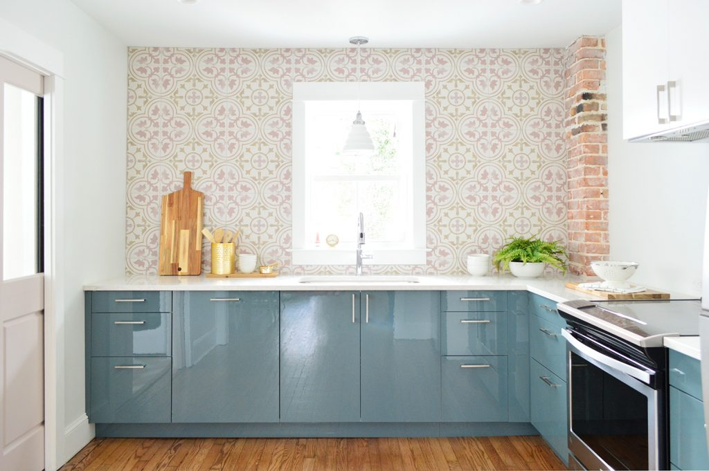 Kitchen Tiling Dublin