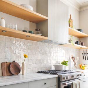 Tiling your bathroom or kitchen